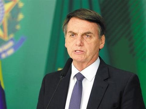 没熬到委内瑞拉倒下,巴西已先内部不稳,博索纳罗穷于应付仍无效