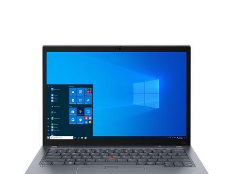 ThinkPad X13推出第二代 拥有雷电4接口和2K屏