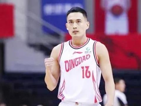 本赛季CBA中的台湾球员,刘铮已经沦为蓝领,昔日榜眼秀让人叹息