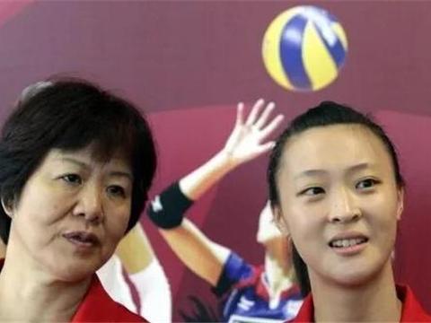 惠若琪取代郎平担任主教练,是否可以实现女排创世纪的十八连冠?