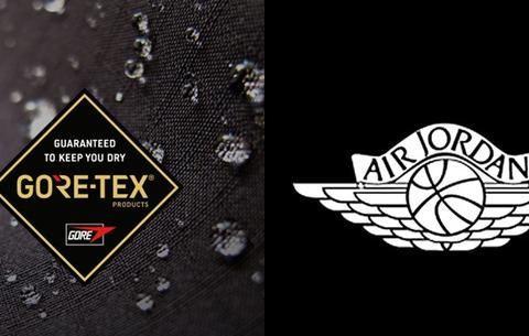 全新AJ1「GORE-TEX 版本」消息释出