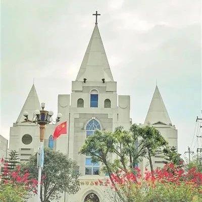 全国创建和谐寺观教堂 先进集体巡礼之桂林市基督教堂