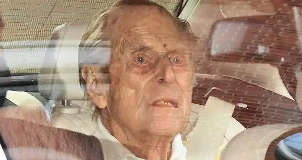 英国女王丈夫去世,享年99岁,他曾经给戴安娜写信表达伤感