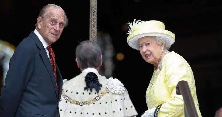 哪有什么公主和王子的纯洁爱情:菲利普亲王酗酒还出轨数十个情妇
