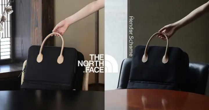 The North Face联乘系列开卖,需要抽签才能买得到