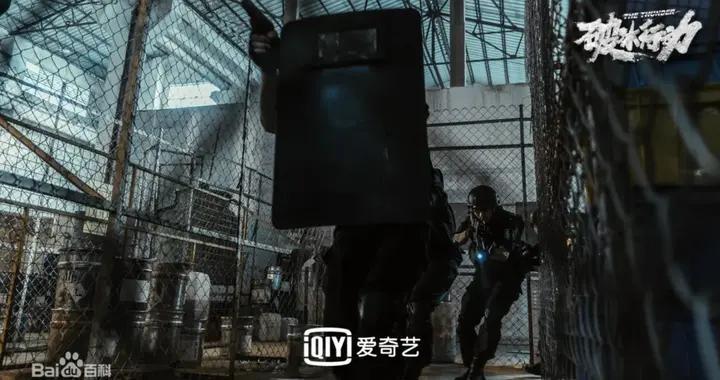 执行缉毒任务、拿一等功……这位武警特战队员比《破冰行动》的主角还酷