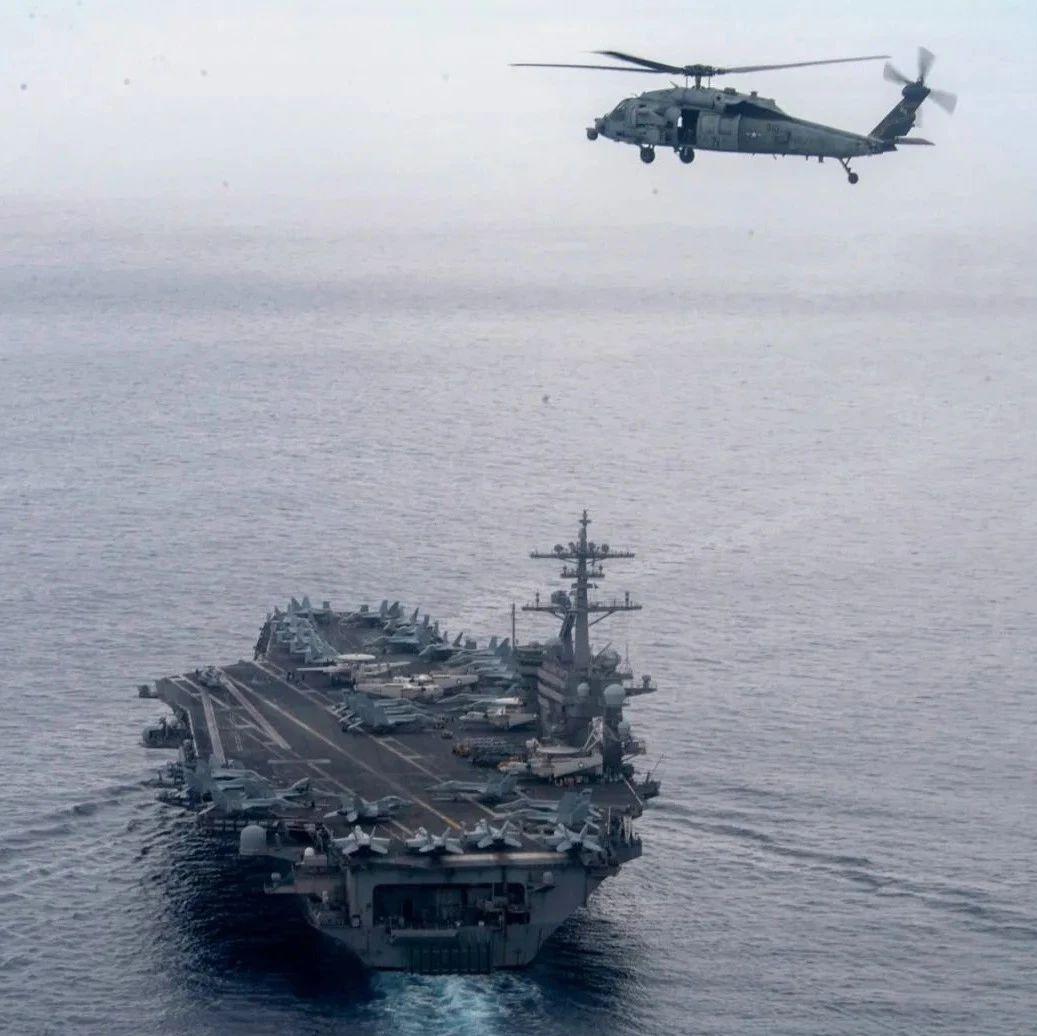 美国海军11艘超级航母不够用?