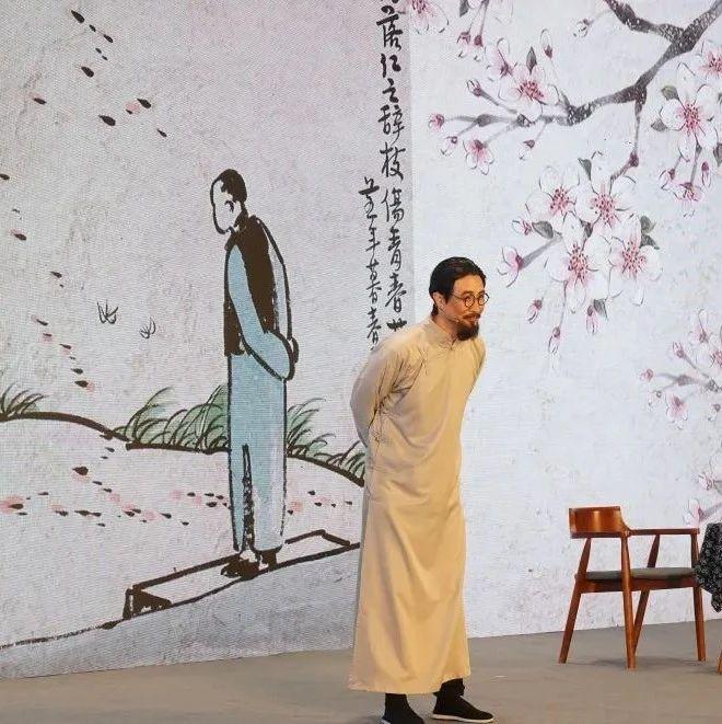 第三届丰子恺散文奖颁奖典礼在桐举行