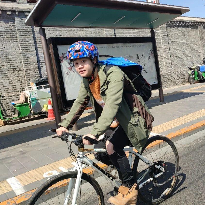"""三年在北大的学习,他看到了在台湾""""看不到的大陆"""""""