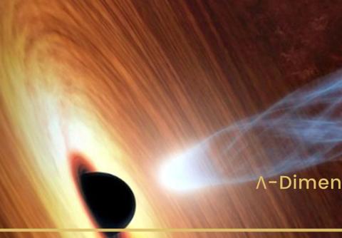 ADS:携能量之锥缔造宇宙秩序,4月12日震撼上线能量锥交易所!