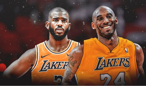 11年科比和保罗险些联手,如果交易成型NBA是不是就大结局了?