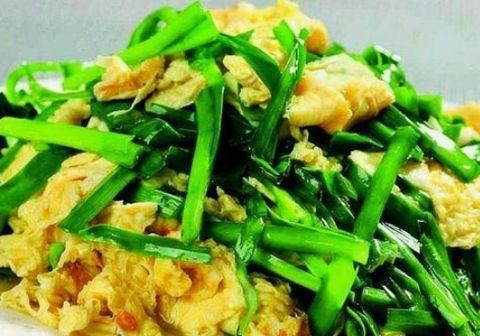 """几种""""洗肠菜"""",经常吃,促进肠胃蠕动、帮助减肥,预防便秘"""