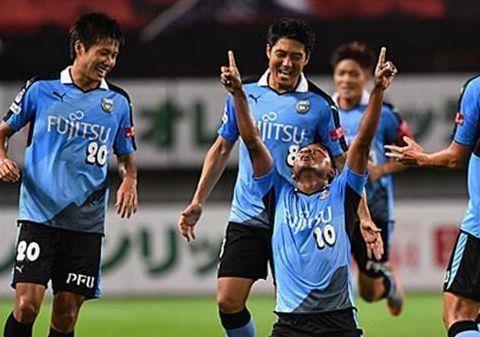 4.11周日日本联赛三场分析:川崎前锋+新泻天鹅+名古屋鲸八