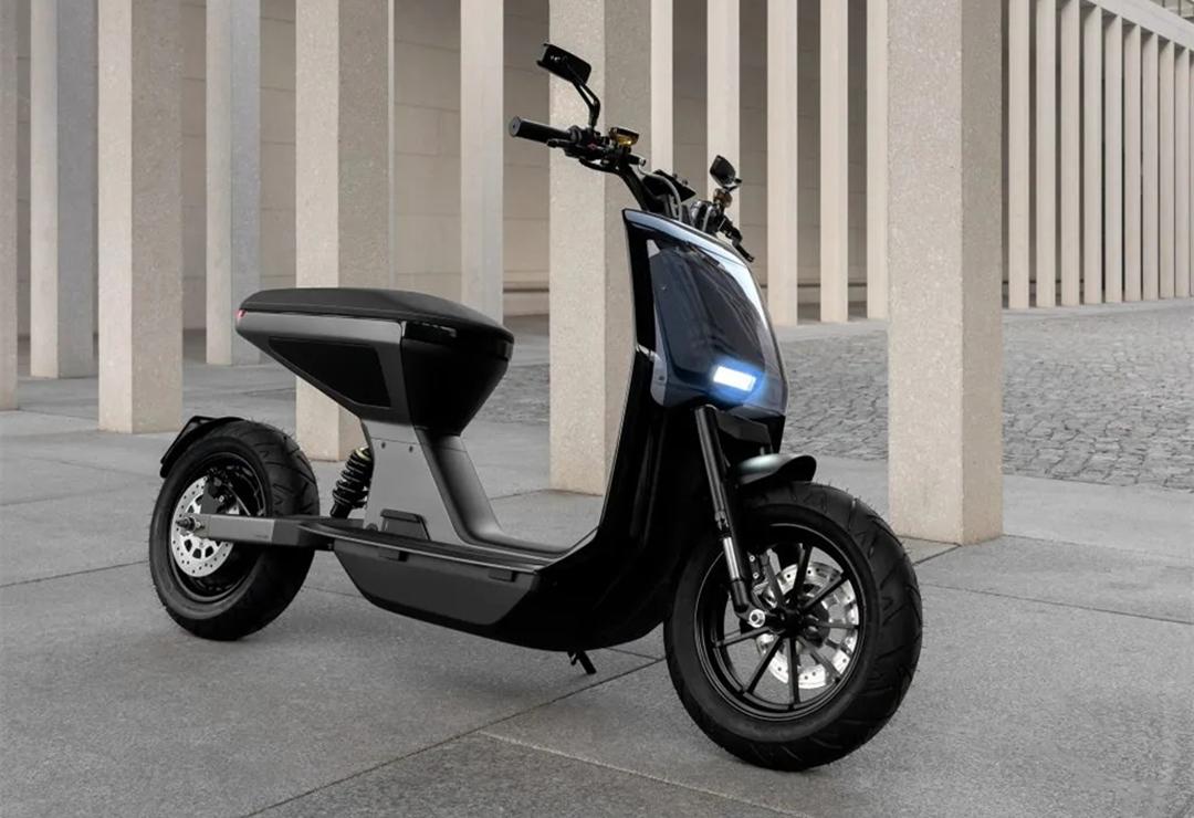 60V电动车要想续航200公里,需要多大电机?多少Ah电池?