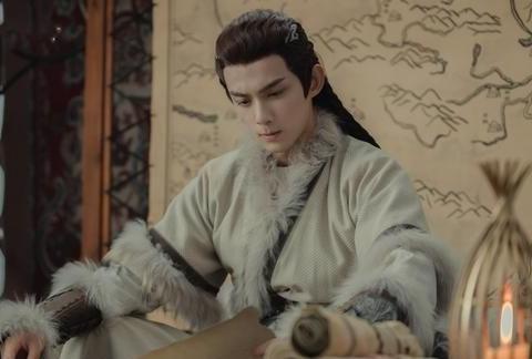 长歌行:吴磊真实身份大曝光,他并不是可汗的儿子,比皇上还厉害