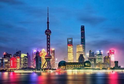 北上广深四大一线城市以后,谁能成为第五城?游客:反正不是杭州