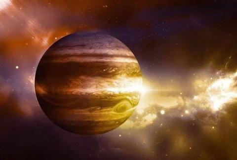 1994年,列维九号彗星和木星相撞,人类捏了一把汗