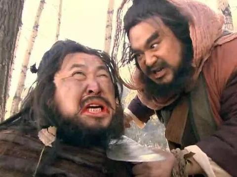 《水浒传》中,施耐庵为什么写李逵接娘上山,他娘还被老虎吃了?