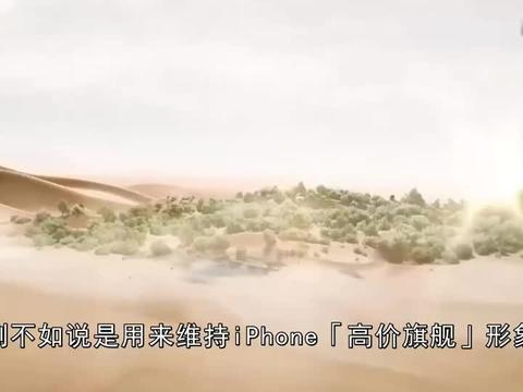 感谢国产手机品牌,让我买到打折的iPhone12