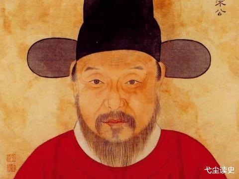 宋濂:太子朱标之师,与刘伯温并称一代文宗,被朱元璋称赞诚实