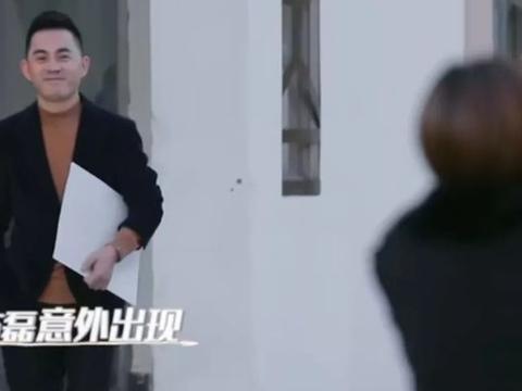 王琳是演技太好还是真情流露?她和方磊机会渺茫