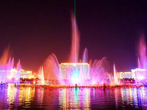 河南三个堪称中国之最的景点,并不需要门票