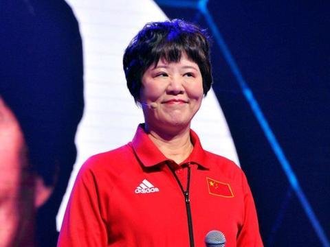 惠若琪取代郎平担任教练?可以实现女排创世纪的十八连冠吗?