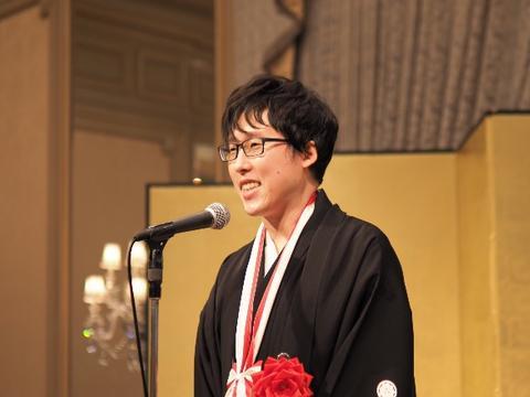日本棋闻 | 井山裕太棋圣就位仪式