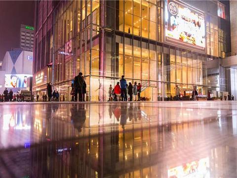 全球年销售额第一的商场,单日销售高达10亿元,而且就在中国北京