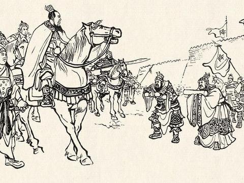 合肥之战,张辽真的率八百人击败了吴军吗