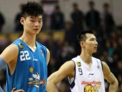 广东男篮和上海男篮都要抢他?苏伟或让出顶薪