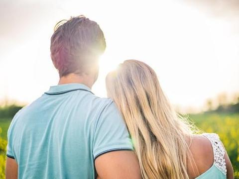 恋爱中,积极的语言也是爱的养分之一