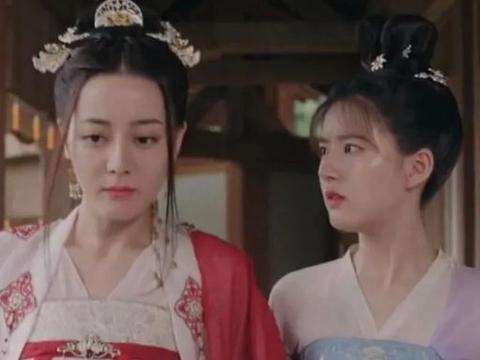 没有赵露思和刘宇宁,《长歌行》会更扑街!