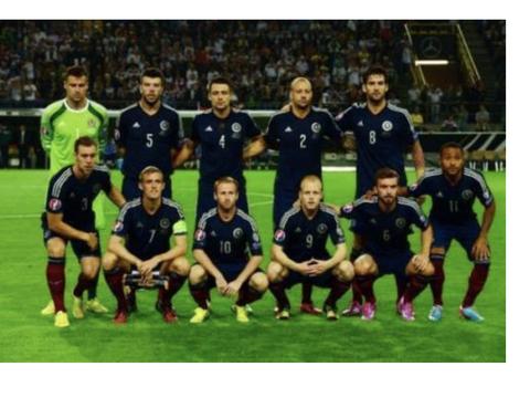 苏格兰队欧洲杯前景如何?小组出线艰难,目标阻击英格兰