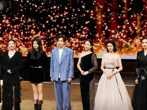国内首档古装女演员选秀:刘涛担任教导主任,数位顶级导师好给力