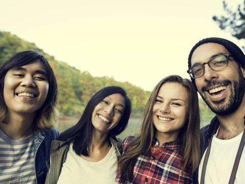 若和这四类人一起出行,你的旅途将玩得特别尽兴