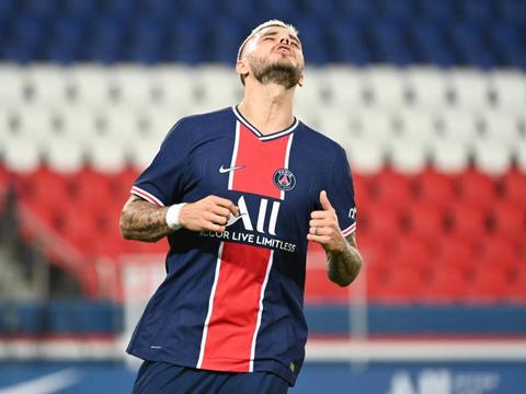 引进伊卡尔迪是莱昂纳多犯的错,现在他重新回到了转会市场