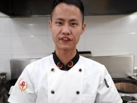美食作家王刚,炒菜口诀:滑油、翻炒、起锅,你学会了几招