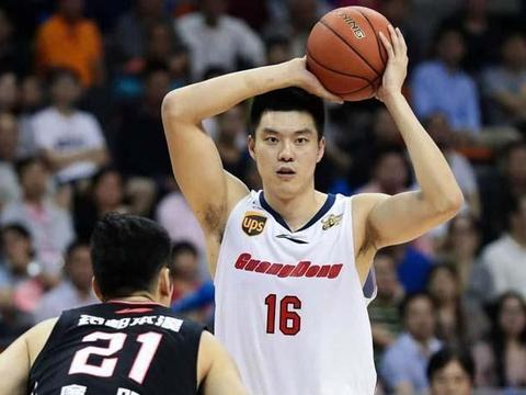 CBA名将或被土豪球队放弃,有望重返广东宏远?