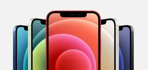 苹果2021财年iPhone销量有望达史上新高