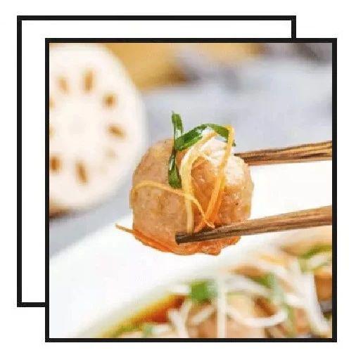 【明天吃】口袋饼、可可牛奶球、葱油鲜虾藕丸、葱姜烧鸡胸、笋干炒牛肉