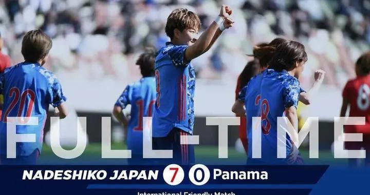 日本女足又踢疯了:2场轰14球,友谊赛踢成友尽赛