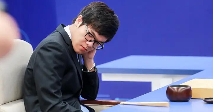 """""""00后""""棋手再遇一难,廖元赫八段输给这位棋手冤不冤?"""