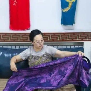 《文化之旅》:方寸针线,旗袍之美