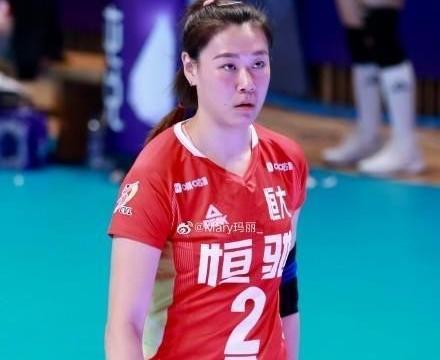 又一个五局大战,广东女排输球也精彩,陈佩妍、栗垚未来可期