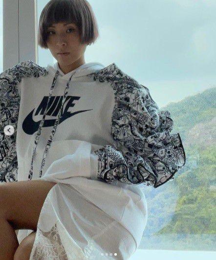 陈奕迅解约后 其妻子疑出售adidas联名款惹争议