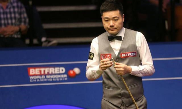 4人晋级世锦赛正赛,中国斯诺克有望创史,丁俊晖力争冲击首冠