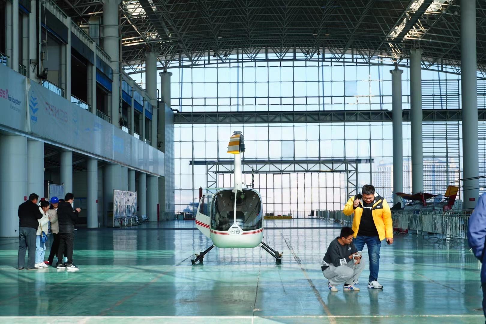 飞机之家2021年顺利完成山东空中测绘作业