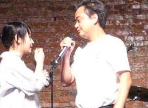 刘若英的感情纠葛,爱她的黄磊,她爱的陈升,爱而不得委屈自己