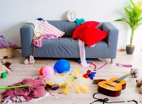房间凌乱和房间整齐的孩子,未来哪个更有出息?三个差别很惹眼